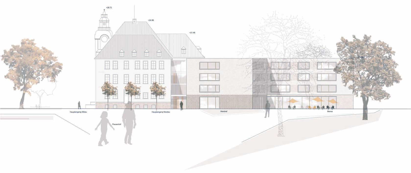 Sekundarschule-Duelmen-Ost