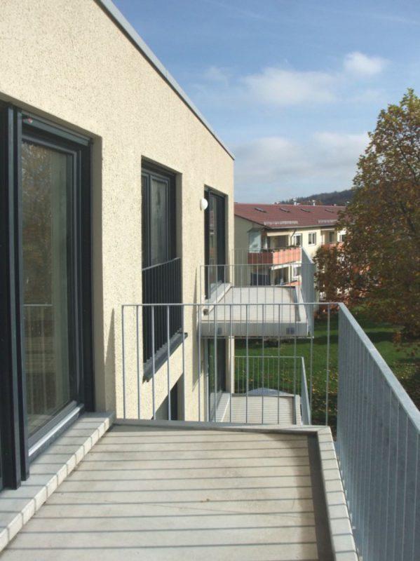 Architekt Sindelfingen neubau hohenstaufen straße sindelfingen 5 dk architekten