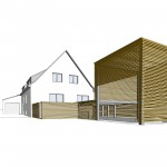 150923 BA Haus Stöckle perspektive eingang